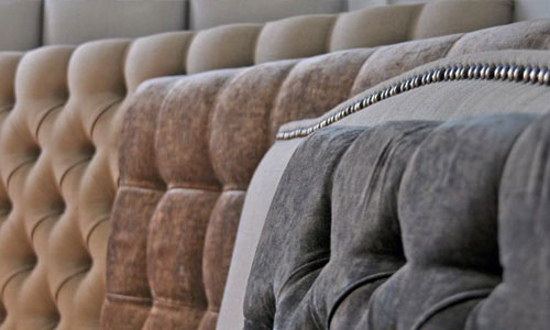 Upholstered Couches