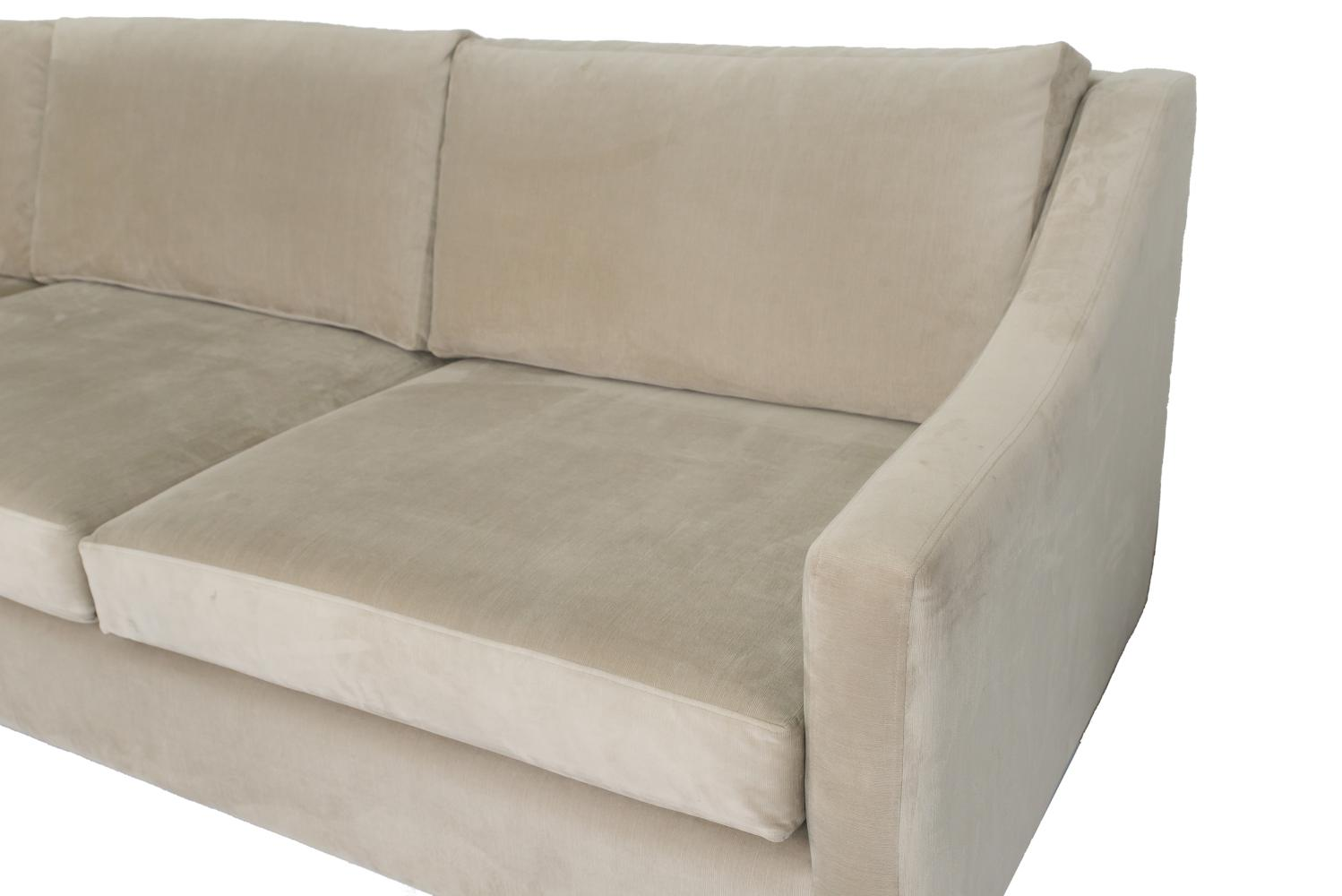 Aspen Daybed Sofa Lounge By Design